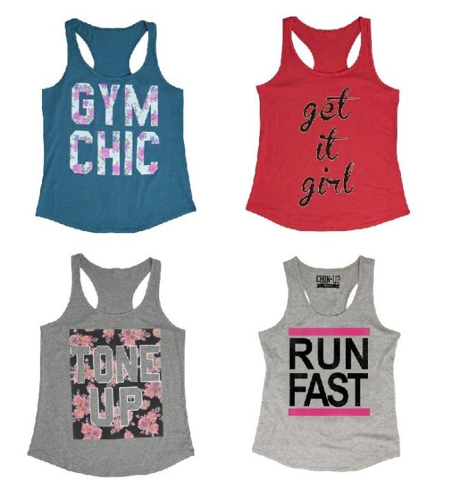 Gym Chic Target